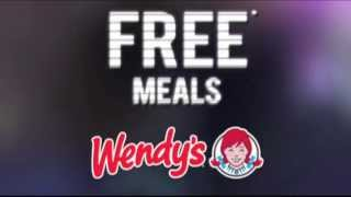 Get FREE Meals at Wendy's with Globe Prepaid Rewards
