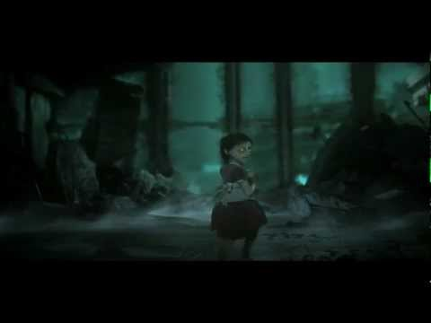 BioShock 2 Trailer - Musica - The Cranberries : Salvation Traducción Español