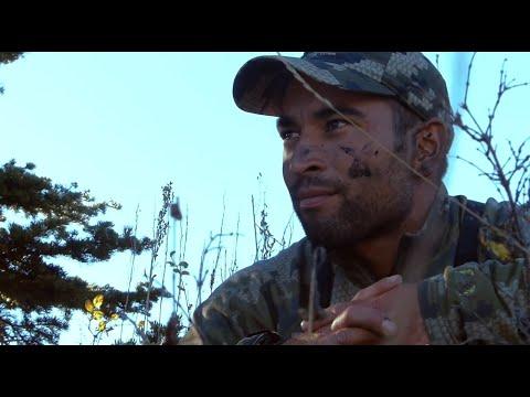 Wyoming Elk Hunt 2014