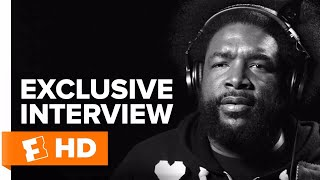 "Questlove on the making of ""It Ain't Fair""- Detroit (2017) Interview 