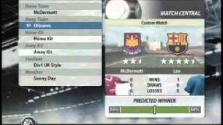 FIFA 06 - Official game review