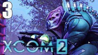 Investigating First ADVENT Blacksite - XCOM 2 Gameplay - Part 3