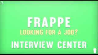 Roblox: Frappe Interview (PASSED!) UPDATED Description.