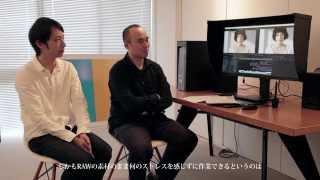 水曜日のカンパネラ『マッチ売りの少女』Music Videoのメイキングムービ...