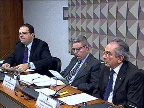 Comissão do Impeachment ouviu sete ex-ministros indicados pela defesa de Dilma