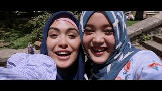 Anganku Anganmu - Raisa. Ft Isyana (Putdel & Vebby Cover)