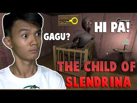 ANAK NAMIN | The Child Of Slendrina - #ENDING #Filipino