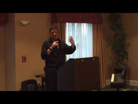 Our Calling to Holiness - 1 Peter 1