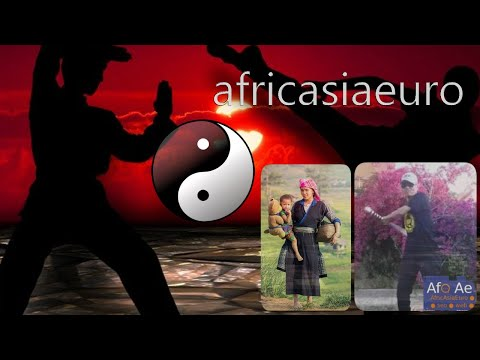 fitness through exercise with easy stick technique | AFRICASIAEURO