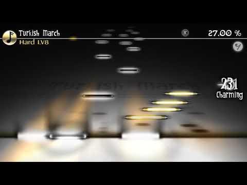 Deemo - Turkish March (Hard, Speed: 4, FC 99.77%)