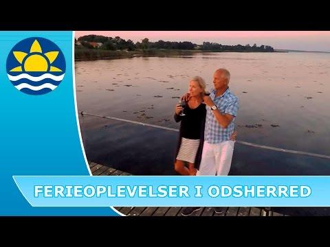 Ferieoplevelser i Odsherred - Sol og Strand Sommerhusudlejning