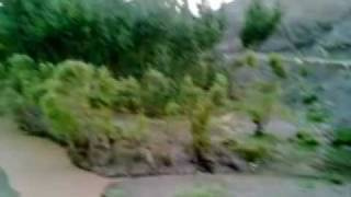 Beautiful valley of Pakistan Zhob, Pashto local song.