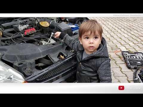 Araba Alırken Nelere Dikkat Etmeliyiz ? Ford KA  :)