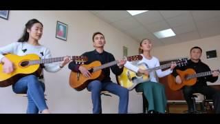 КТМУ Таанытуу видеосу 2017 FULL HD 1080