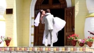 Свадебный клип Дениса и Инны