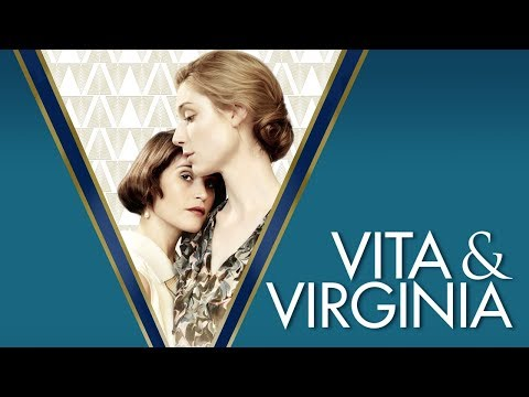 Story of writer Woolf's wild affair hits the big screen