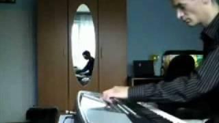 Gonzo - Korg PA 500 - Ti amo