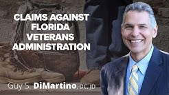 Making a FL medical malpractice claim against the Veterans Administration | Leesburg FL Lawyer