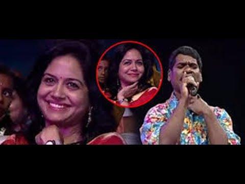 బిత్తిరి సత్తి పాటకు ఫిదా అయినా సింగర్ సునీత  | Bithiri Sathi Special performance | PRAJA VARADHI