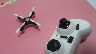видео Топ-5 миниатюрных дронов