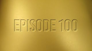 Celebrating 100 episodes today. NFL, NBA, MLB, and AMA! Plus the 4 most requested guest !