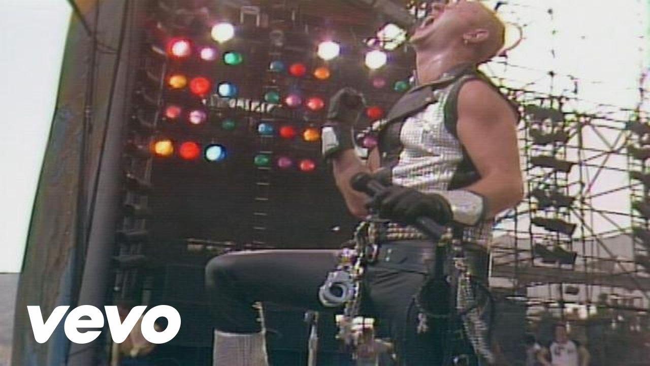 Download Judas Priest - Screaming for Vengeance