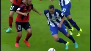 هيرتا برلين يفوز على فرايبورج 2 / 1 بألمانيا .. فيديو