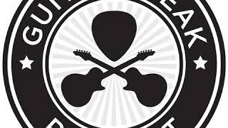 Simon Kinny-Lewis - new album from a blues powerhouse GSP #99