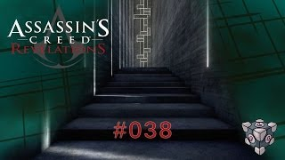 AC REVELATIONS #038 - Desmonds Reise: Flucht [HD | DEUTSCH] Let