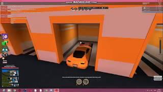 Ferrari Aldım Sonunda ?! [Roblox Jailbreak] [OGTR]