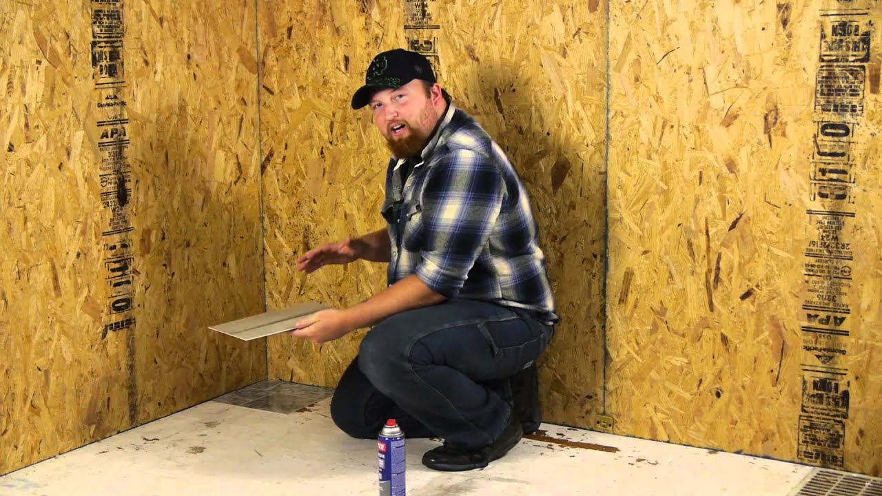 Laminate Bathroom Tiles How To Install Laminate Floor Tiles In A Bathroom Flooring