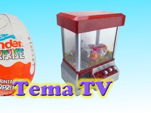Видео Игровой автомат достань игрушку купить