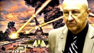 Фурсов разнёс фальсификаторов истории во Франции.