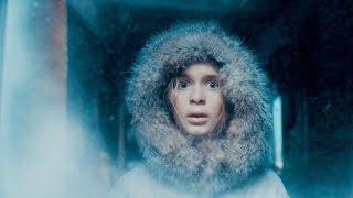 Выжить в Арктике (трейлер телеканала Семейное HD)