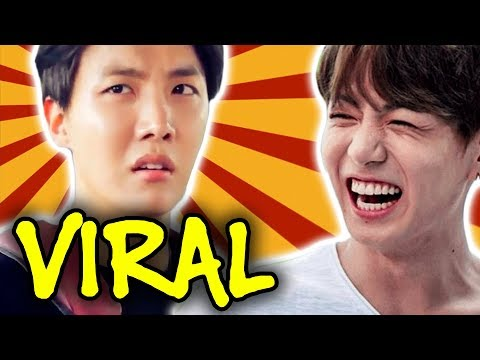 BTS Viral Moments