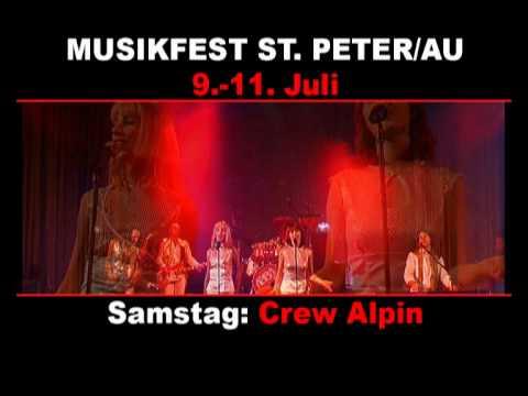Musikfest 2010 St. Peter/Au