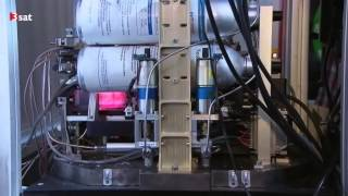 Teures Abenteuer im All - die ISS