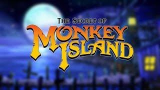 The Secret of Monkey Island Edition. Обзор.