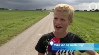 Kerken staan stil bij omgekomen paramotorvlieger uit Lunteren
