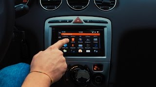 Android в авто