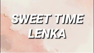 Download Sweet Time - Lenka ( Lyrics )