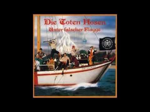 Die Toten Hosen - Unter Falscher Flagge (Demos 1984)