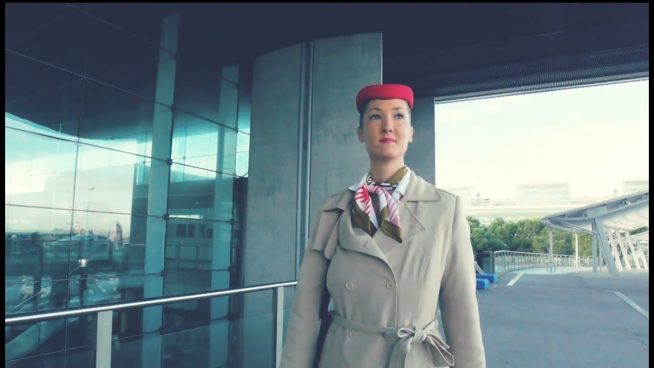join our cabin crew team - youtube