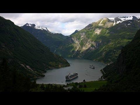 Destination Nordkapp, Part 4: Stryn - Geiranger