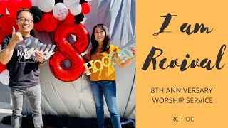 I Am Revival   Revival Church OC   10.17.21