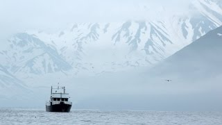 North Pacific Passage