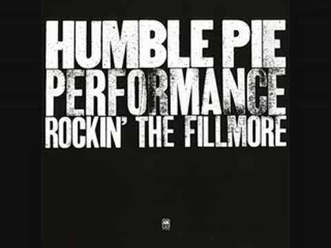 Hallelujah (I Love Her So) - Humble Pie (live)