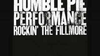 Hallelujah (I Love Her So) - Humble Pie (live)