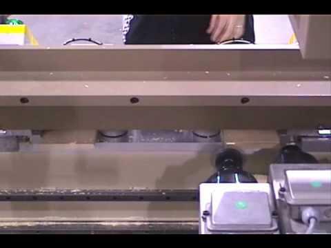 dovetail drawer machine