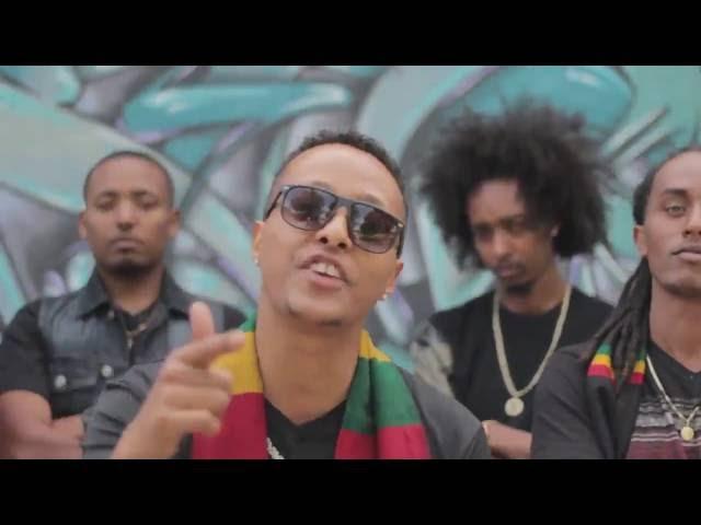 Hot Ethiopian Hip Hop Rasselas ft  Nigstee   Eskista   ራሴላስ እስክስታ